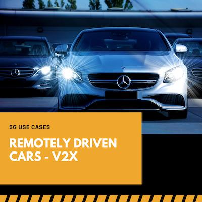 V2X use cases