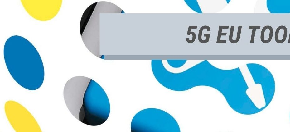 5G EUtoolbox prosto i bezpośrednio